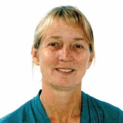 Ineke Weenink